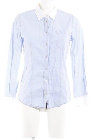 Emily van den Bergh Hemd-Bluse mehrfarbig Casual-Look