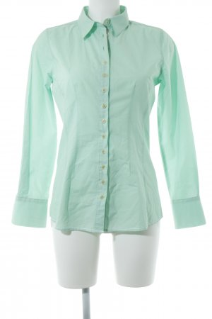 Emily van den Bergh Shirt Blouse mint casual look