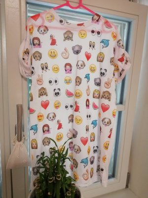 Emoji Whatsapp T-Shirt S