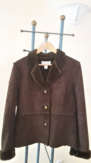 Amy Vermont Blazer brown mixture fibre