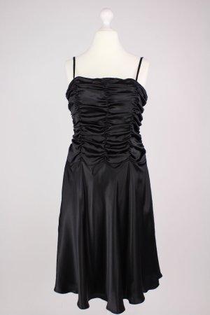 Emozioni Kleid schwarz Größe 42