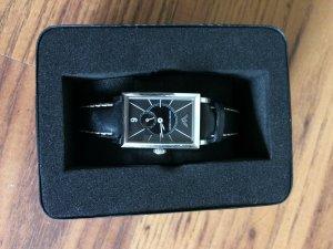 Armani Collezioni Horloge zwart