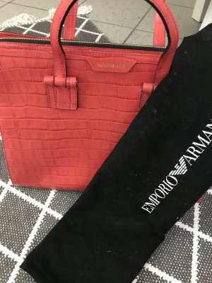 Emporio Armani Carry Bag multicolored