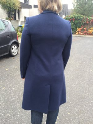 Armani Jacket dark blue
