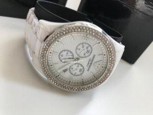 Armani Analog Watch white