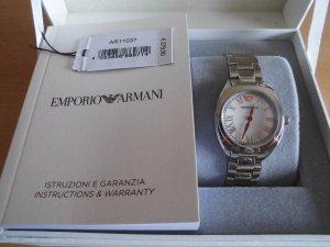 Emporio Armani Damenuhr AR11037 Neu mit Etikett NP 279,00 Euro