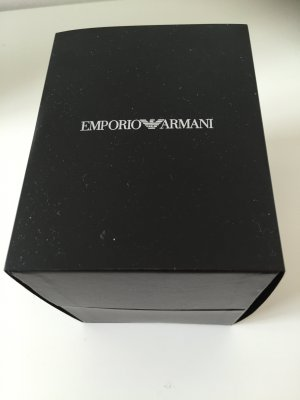 EMPORIO ARMANI Geschenkverpackung * Uhr