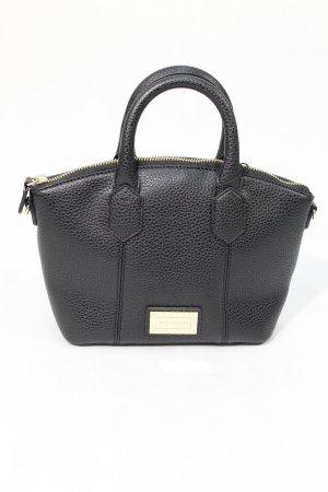 Emporio Armani Handtasche in Schwarz