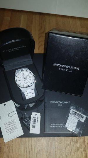 Emporio Armani Herren Uhren