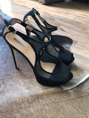 Emporio Armani high heels