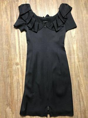 Emporio Armani Kleid schwarz Gr. IT 40 / D 36