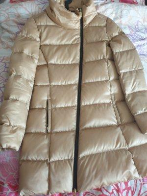 Emporio Armani Abrigo de plumón crema