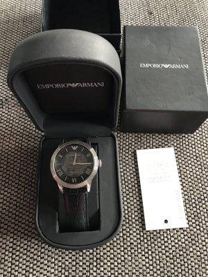 Emporio Armani Meccanico Armbanduhr