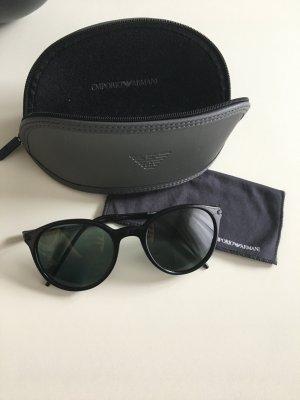 Emporio Armani Sunglasses black-grey