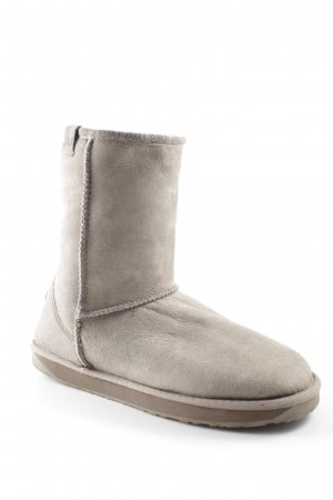 Emu Ankle Boots grau