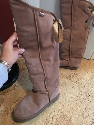 Emu Boots hellbraun