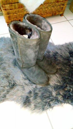 Emu Boots Stinger Hi Gr .42