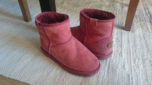 EMU Boots Stinger Micro Pink / Rosa 40 /41