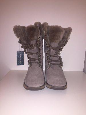 Emu boots / ungetragen