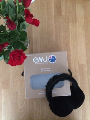 EMU Ohrenwärmer wie NEU