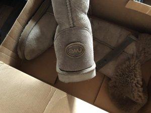Emu Overknee Boots