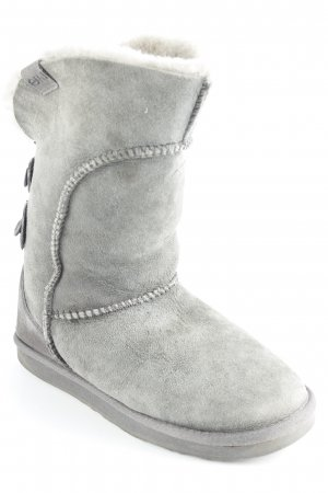 Emu Winterstiefel khaki Casual-Look