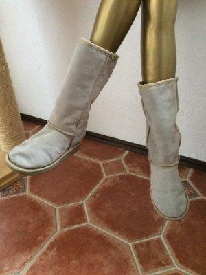 Emu Stringer high Boots in braun Mushroom, KP 199€!