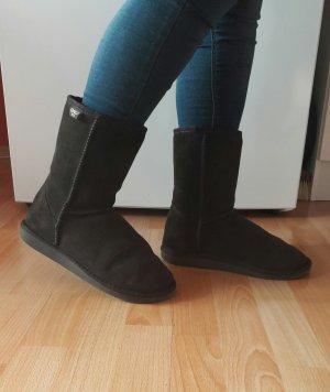 EMU Wool Winterstiefel für Damen Größe 39 Winterschuhe Stiefel