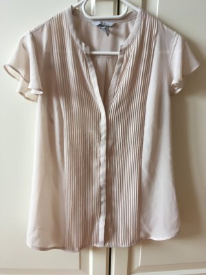 ENDPREIS: Wunderschöne Bluse von H&M in Rosa, Größe 42