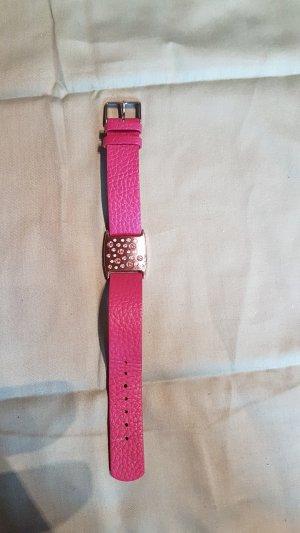 Energetix-Bingen Magnetschmuck Power-Armband rosa (kaum getragen)