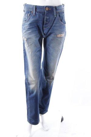 Energie Jeans Destroyed-Look