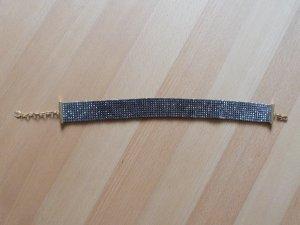 enganliegende Halskette(-band) von Swarovski