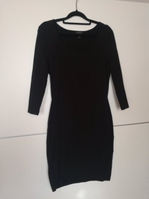 Amisu Pencil Dress black