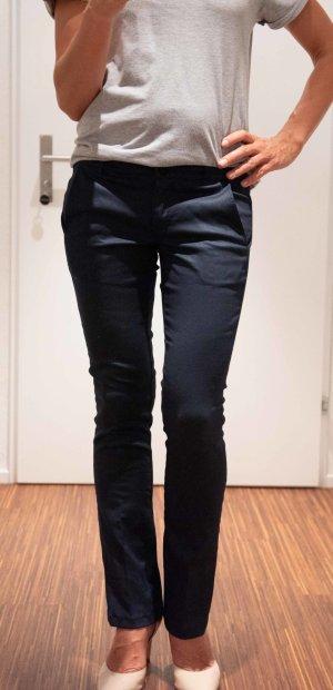 Guess Jeans slim bleu foncé
