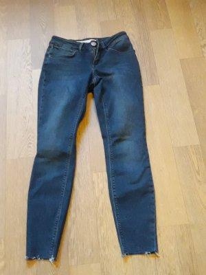 Asos Denim Spijkerbroek blauw