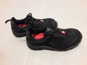 Engelbert Strauss Zapatos brogue negro