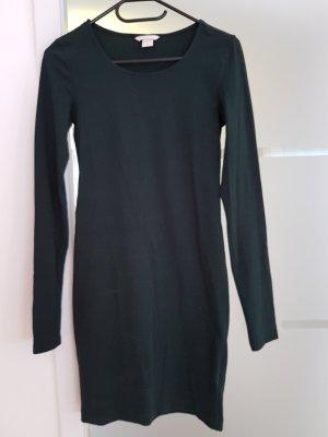 Enges Jerseykleid Gr. XS von H&M