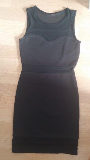 H&M Mini-jurk zwart