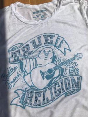 Enges Tshirt True Religion Gr M Wie Neu