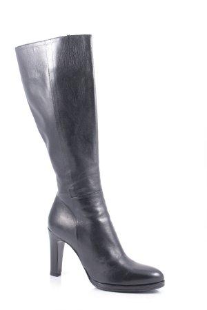 Enrico Antinori Stiefel schwarz Casual-Look