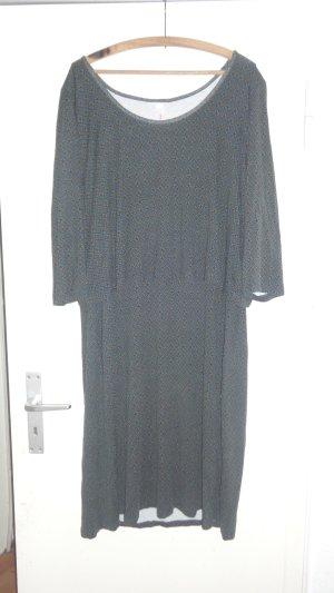 entspanntes Jersey Kleid Gr. XXL