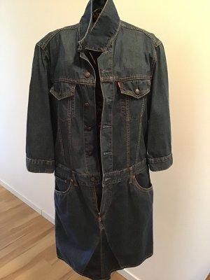 entzückendes Original LEVIS Jeanskleid