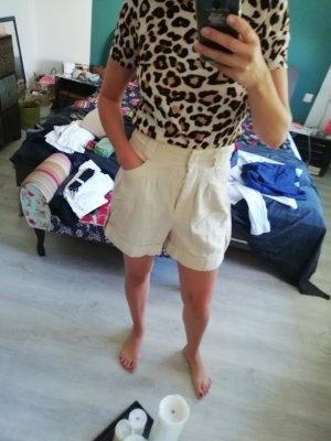 Epoque by Edith & Ella Shorts Highwaist Bermuda Hotpants