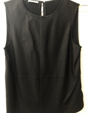 Equipment Silk Top black