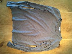 Equipment Shirt Longsleeve Gr. S