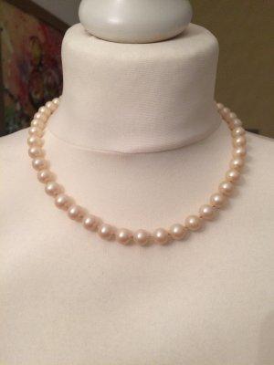 Erbstück- antike Perlenkette/Collier