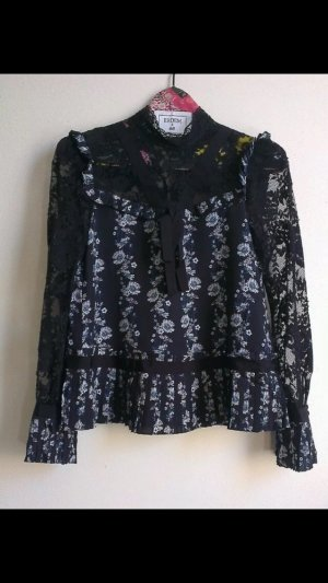 Erdem x H&M Bluse