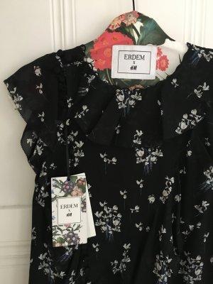 Erdem X H&M Kleid Pure Silk SoldOut