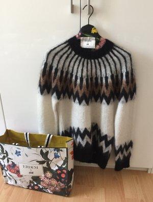 Erdem x H&M Oversize Mohair Pullover Unisex S NEU