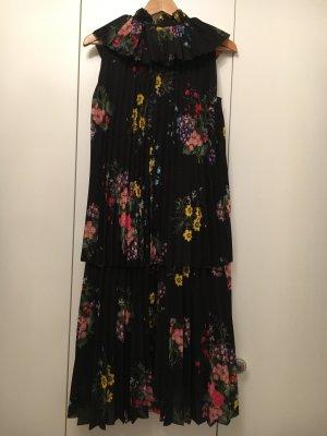 ERDEM X H&M Plissiertes Kleid 36